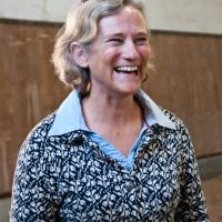 Kerstin André har utsetts till Årets Tränare i Dressyr 2010